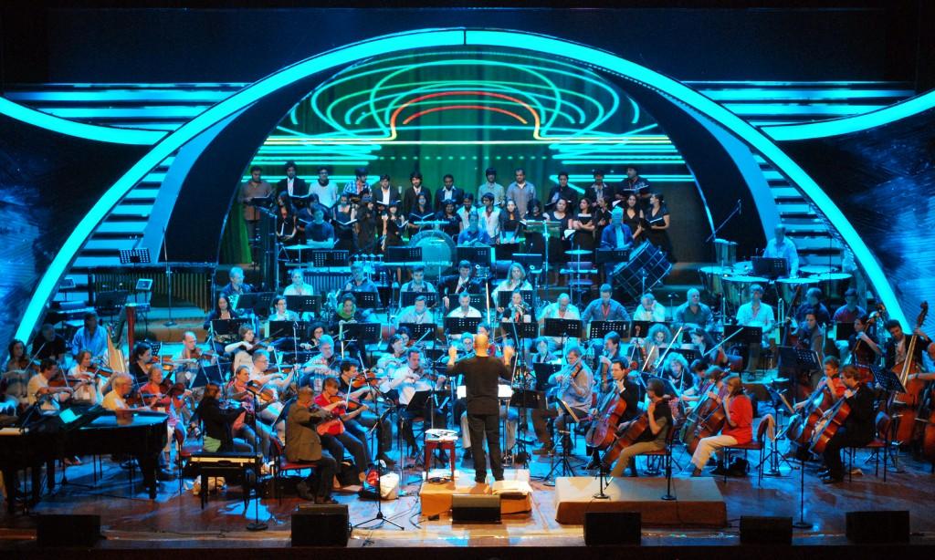Babelsberg Film Orchestra