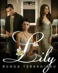 Lily Bunga Terakhirku