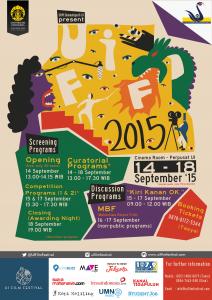 poster UIFF 2015