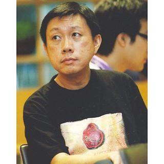 Phillip Cheah, Kurator Festival Jogja-Netpac Asian Film Festival (JAFF)