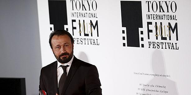 """Mustafa Kara, Sutradara film """"Cold of Kalandar"""""""