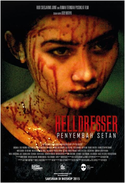 helldresser poster