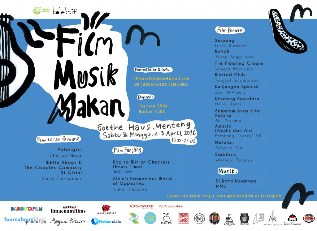 Poster FMM 2016