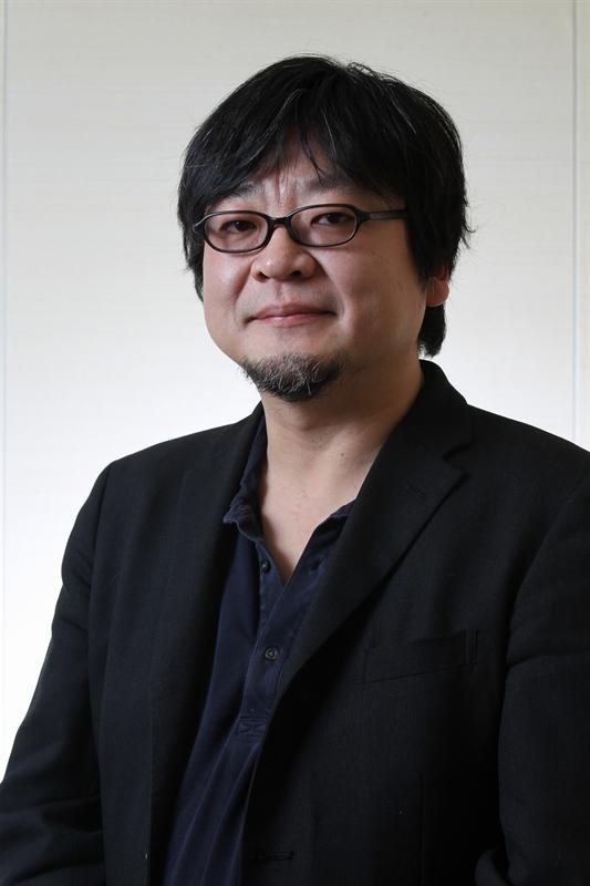 TIFF Mamoru Hosoda (1)
