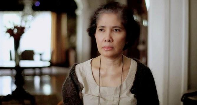 Adegan film About Woman yang dibintangi oleh Tutie Kirana