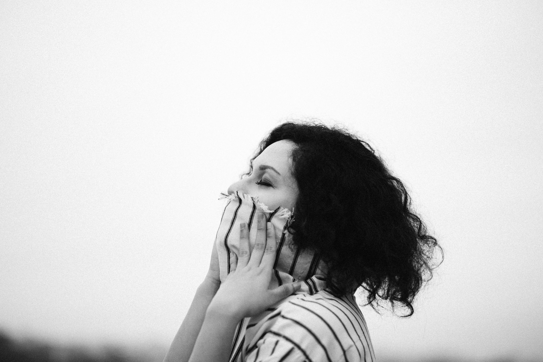 Grace Sahertian Fallin' by Nyimas Laula